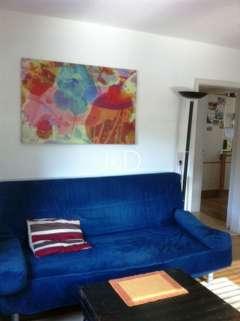 3 Familienhaus mit schönem Garten - Wohnzimmer