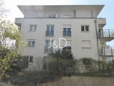 Klasse-Lage in Freiburg, vermietete 2-Zimmer-Wohnung - Ansicht 2