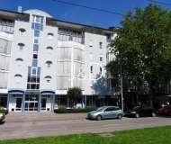 vermietetes 1-Zimmer-Apartement in Freiburg - Betzenhausen